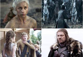 """10-я годовщина """"Игры престолов"""": Каждый эпизод ранжирован от худшего к лучшему, с 1 по 8 сезон"""